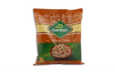 Ganesh Wheat Dalia 500g