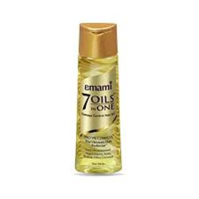 Emami 7 Oils in One Damage Control Hair Oil 50 ml