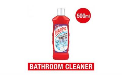 Harpic Bathroom Cleaner Floral 500ml