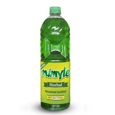 Nimyle Floor Cleaner - Herbal, Anti Insect, 1 ltr