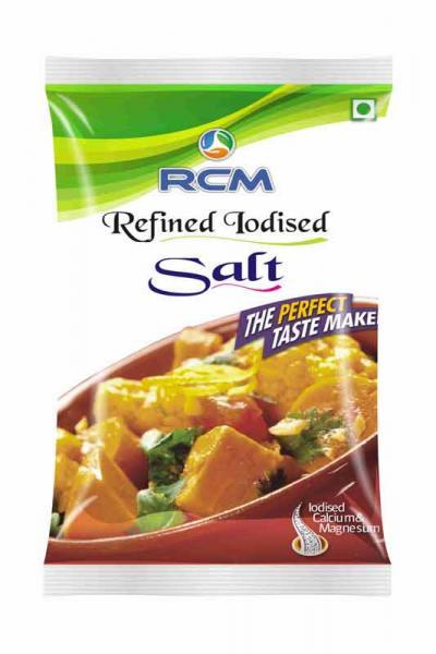 Salt rcm 1kg