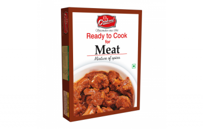 Cookme Meat Mix 50g