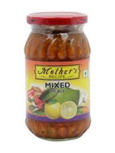 mothers mix pickle 1kg