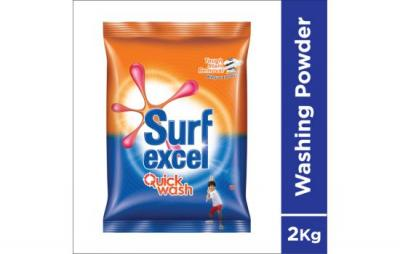 Surf Excel Quick Wash 2kg