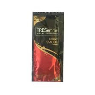 Tresemme Shampoo Keratin Smooth Sachet Rs.4 Chain