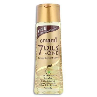 Emami 7 Oils In One Hair Oil 100ml