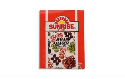 Sunrise Pure Shahi Garam Masala 25g