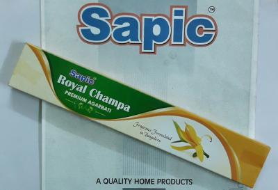 Sapic Champa Dhup 13 pis packet