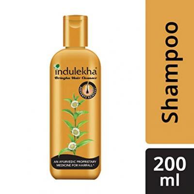 Indulekha Bringha Shampoo 200 ml