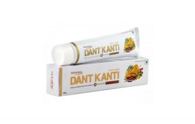 Patanjali Dant Kanti Advanced 100g