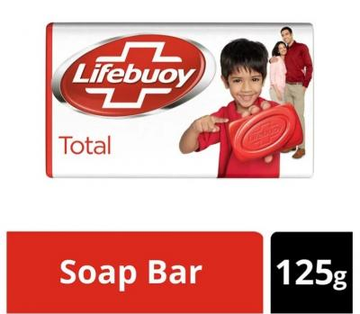 Lifebuoy Total Soap