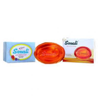 sonali glycerine soap 110gm