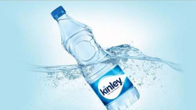Kinley Water Bottles - 2 L