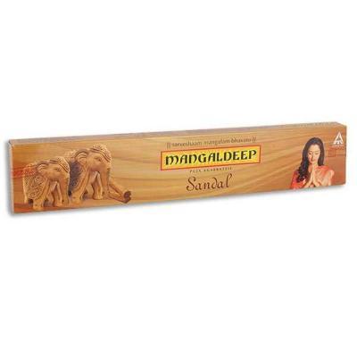 Mangaldeep Puja  Sandal - 15 Sticks
