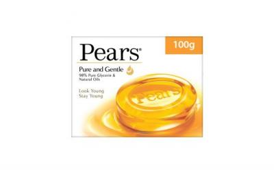 Pears Pure & Gentle Soap 60g
