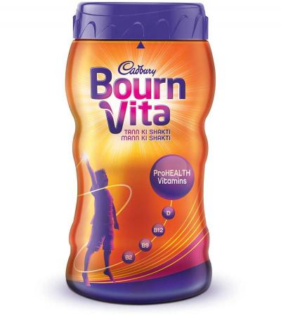 Bournvita 200 gm Chocolate