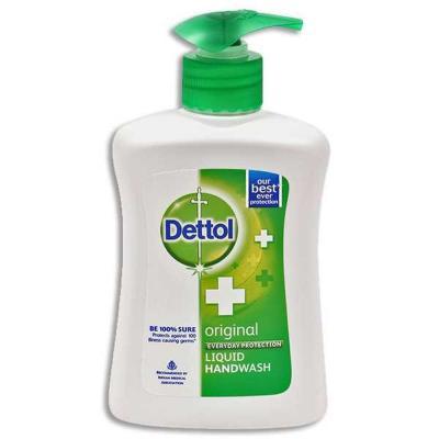 Dettol Original Liquid Handwash 200ml