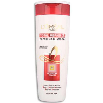 L'Oreal Paris Total Repair Shampoo 360ml