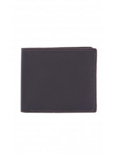 LEATHER WALLET BLACK PARTS