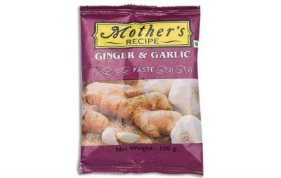 Ginger & Garlic Paste 20 pic pack