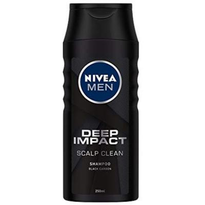 Nivea Men Shampoo Deep 250ml