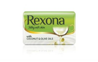 Rexona Coconut and Olive Oils Soap 150g
