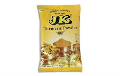 JK Turmeric Powder 100g