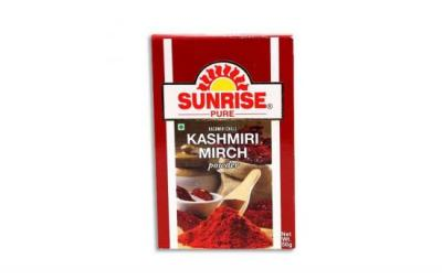 Sunrise Pure Kashmiri Mirch Powder 50g