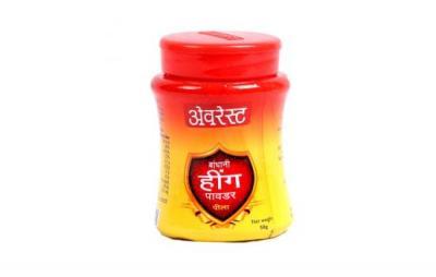 Everest Yellow Hing Powder 50g