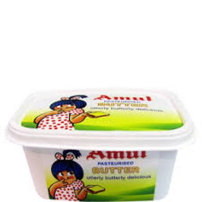Amul Pasteurised Butter 500 Gm