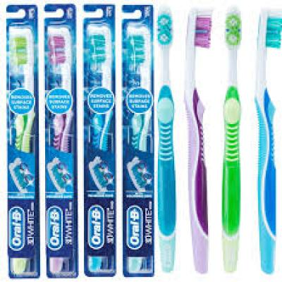 Oral B Toothbrush 13 pic
