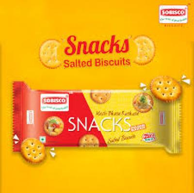 Sobisco Biscuits sancks 30 pis pack