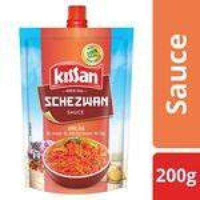 kissan sauce schezwan 200gm