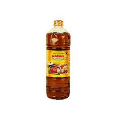 Mashal Mustard Oil  500 Ml Bottle
