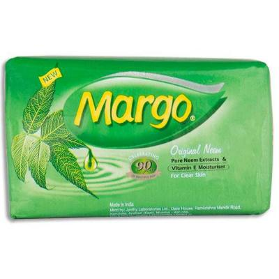 Margo Original Neem Soap 75g