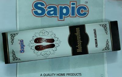 Sapic Mahaprasthan Dhup 1 packet 100 gm