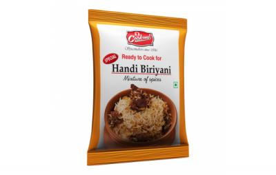 Cookme Handi Biryani Mix 10g